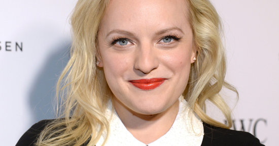 Elisabeth Moss Will Star in Hulu's The Handmaid's Tale, Trading the Sexist Past of Mad Men for the Sexist Future of Gilead