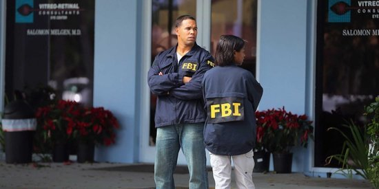 Here's what it's really like to work for the FBI