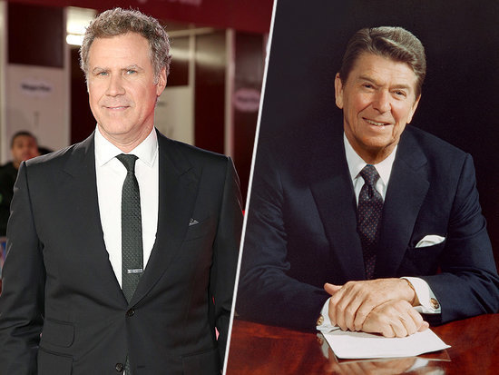 Ronald Reagan's Daughter Slams Will Ferrell Comedy About Former President's Alzheimer's: 'There Was Laughter in Those Years, but