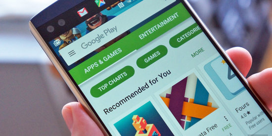 New Android Malware Imitates Banking Apps
