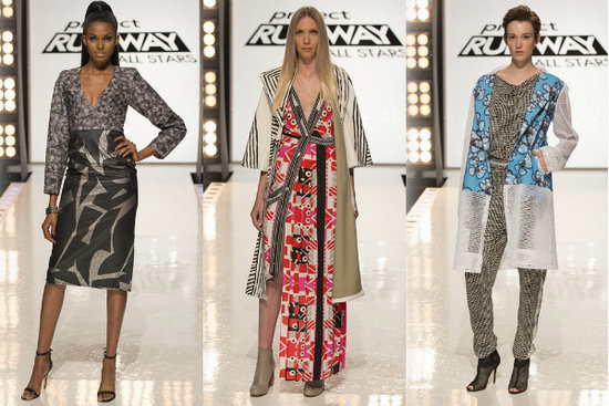 'Project Runway All Stars' Season 5: Ranking the Looks of ?Prince of Prints'
