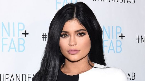 Kylie Jenner Considers Herself a Feminist