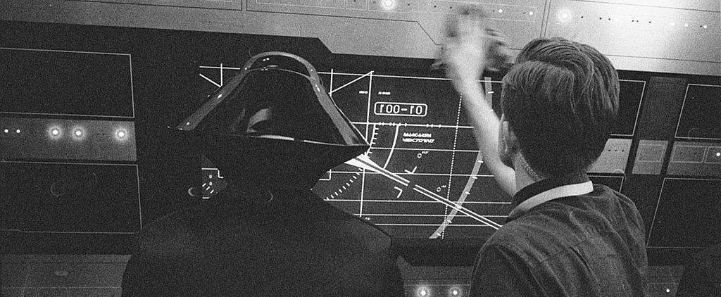 All the Pictures From Behind the Scenes of Star Wars: Episode VIII