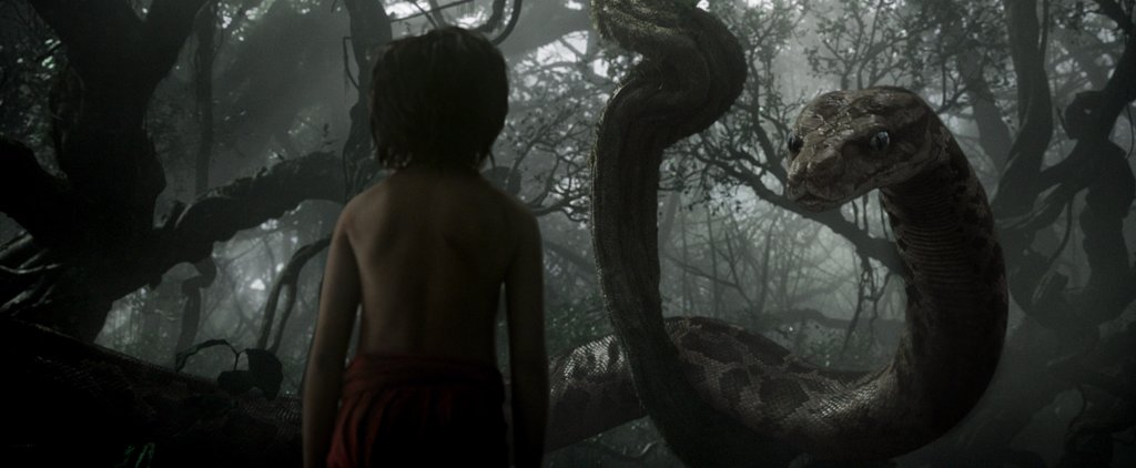 "This Remixed Version of The Jungle Book's ""Trust in Me"" Is About to Become Your New Jam"