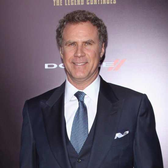Turns Out, Will Ferrell Is Not Doing That Ronald Reagan Movie