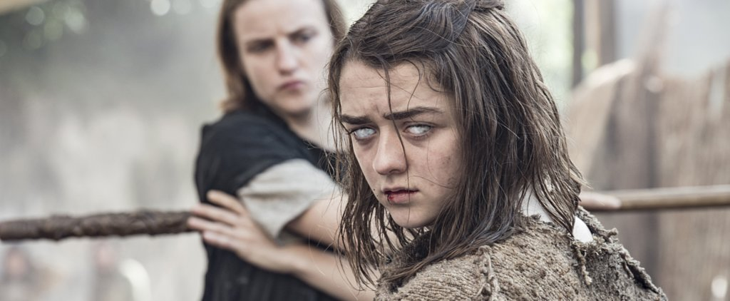 If You Blinked, You Probably Missed This Insane Game of Thrones Connection