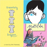 These Are the 25 Top-Rated Children's Books According to Parents and Kids