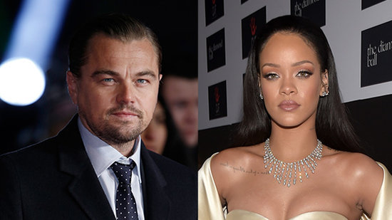 Rihanna and Leonardo DiCaprio Spotted Hanging Out at Intrigue Nightclub Grand Opening