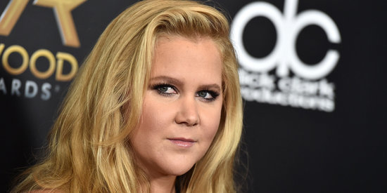 Amy Schumer Doesn't Need Your Permission To Decline A Selfie