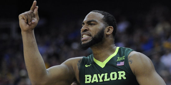 Dallas Cowboys Draft Star Basketball Player Rico Gathers