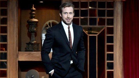 15 Weird Fun Facts About Ryan Gosling