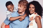 Old Navy's Interracial Ad Got Attacked By Trolls —But Its Message Still Stands