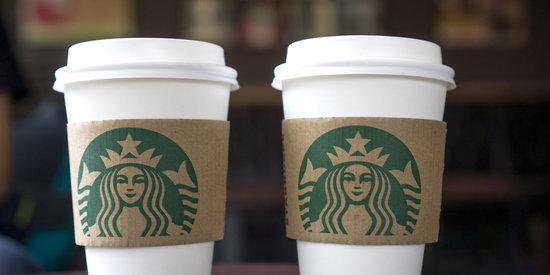 6 Hacks To Save Money At Starbucks