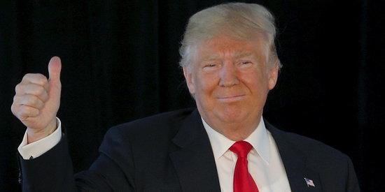 Trump Way Ahead In New Indiana Poll