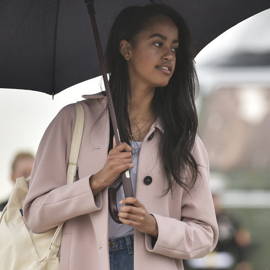 Where Is Malia Obama Going to College?