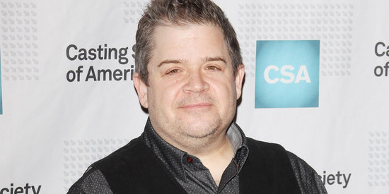 Patton Oswalt Shares Touching Quote From 7-Year-Old Daughter After Wife's Death