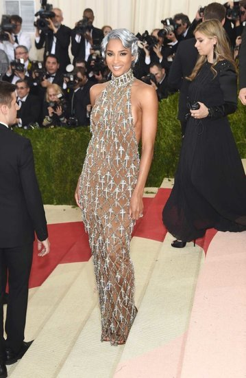 The High-Street Brands Taking The 2016 Met Gala Carpet By Storm