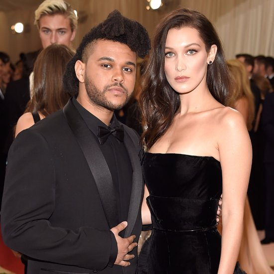 Celebrity Couples at the Met Gala 2016