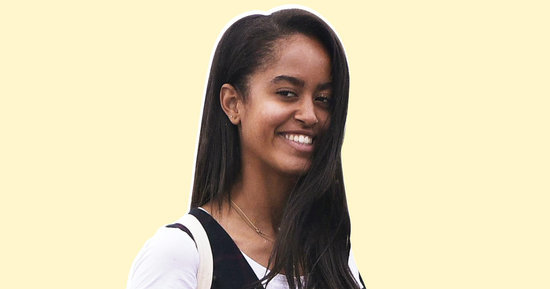 Studies on Gap Years Show You Should Be Jealous of Malia Obama