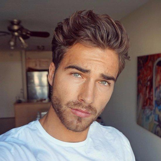 Sexy Man Selfie