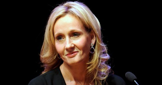 J.K. Rowling Is Sorry for Killing This 'Harry Potter' Character