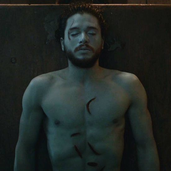 Is Jon Snow Dead in Game of Thrones Season 6?
