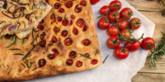 3 Recipes For Traditional Italian Focaccia Bread