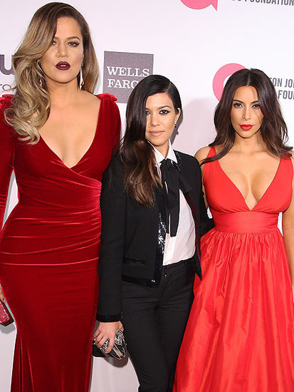 Khloé Kardashian Talks Suffering from Comparisons to Sisters Kim and Kourtney: 'I Didn't Have My Own Identity'