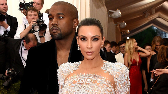 Kim Kardashian, Sarah Jessica Parker and More Stars Share Their Met Gala Prep Pics