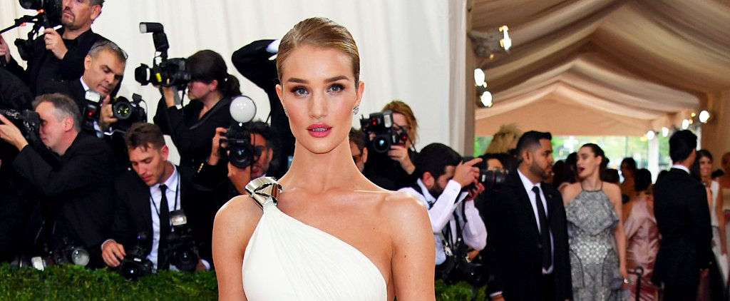 See the Brits Who're Ruling the Red Carpet at the Met Gala