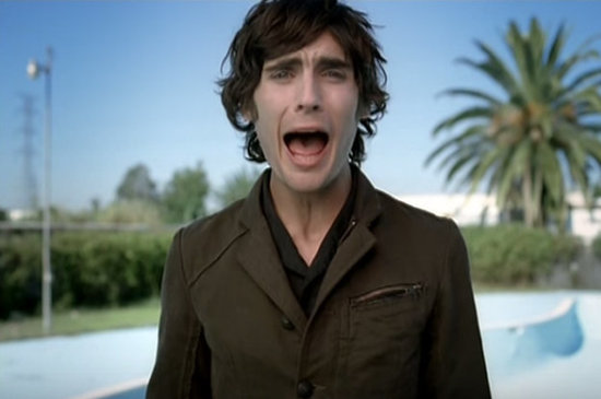 """We Played """"This Or That"""" With Tyson Ritter From The All-American Rejects And Here's What Happened"""