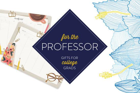 12 Gifts Intellectual College Grads Will Appreciate