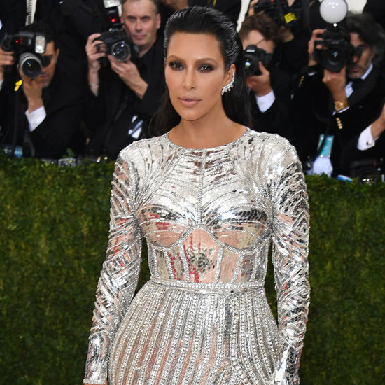 Kendall and Kylie Jenner Met Gala Dresses 2016