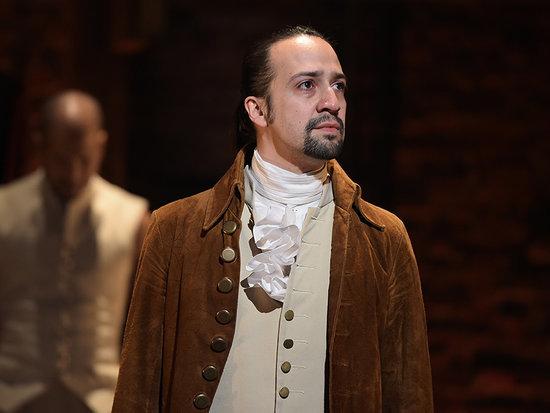 Hamilton Scores Record Nominations for 2016 Tony Awards