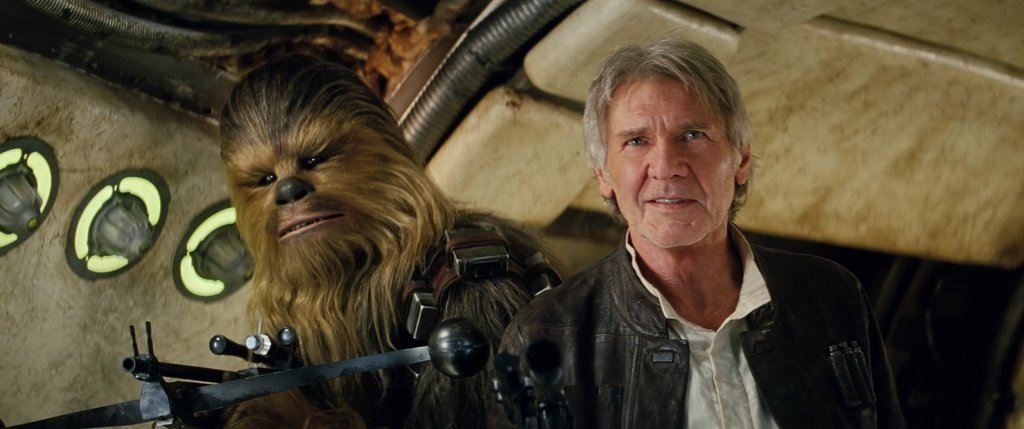 33 Star Wars Quotes That Actually Work Perfectly For a Night Out on the Town