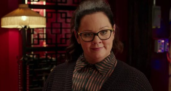 Even Melissa McCarthy Thought the 'Ghostbusters' Trailer Was 'Very Confusing'