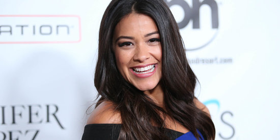 Gina Rodriguez Chops Off Her Sultry Long Hair For A Good Cause