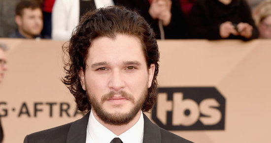 Kit Harington Fooled His 'Game of Thrones' Castmates, Too