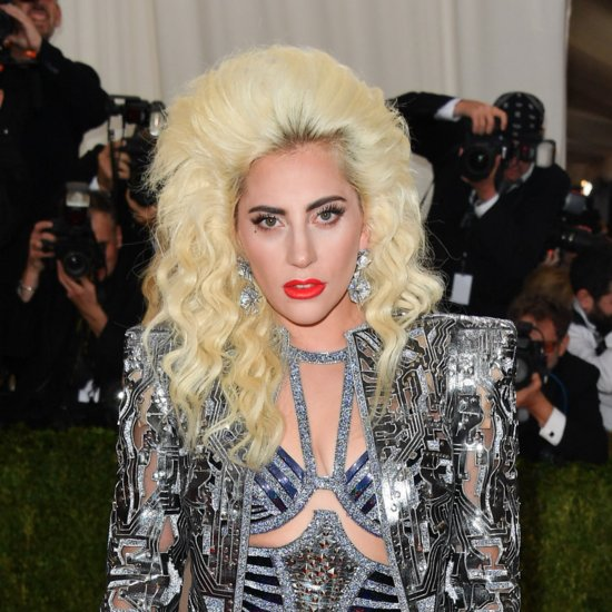 Watch Lady Gaga's Surprising Cover of an '80s Classic