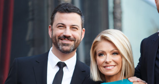 Jimmy Kimmel to Guest-Host 'Live' With Kelly Ripa After Michael Strahan Exit