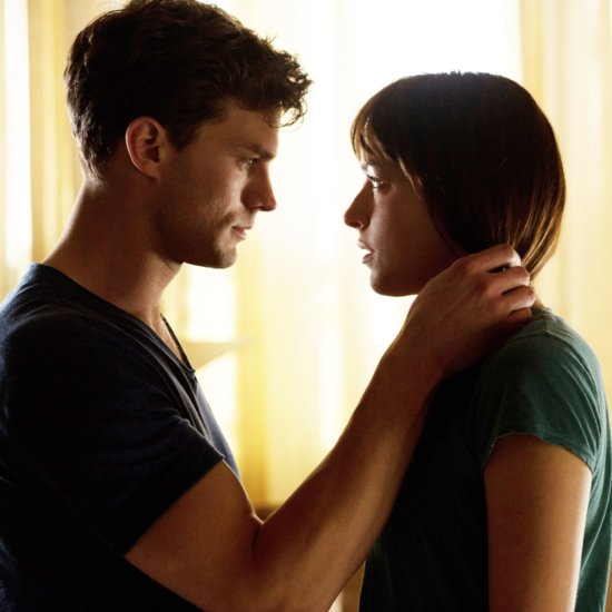 Fifty Shades Freed Details