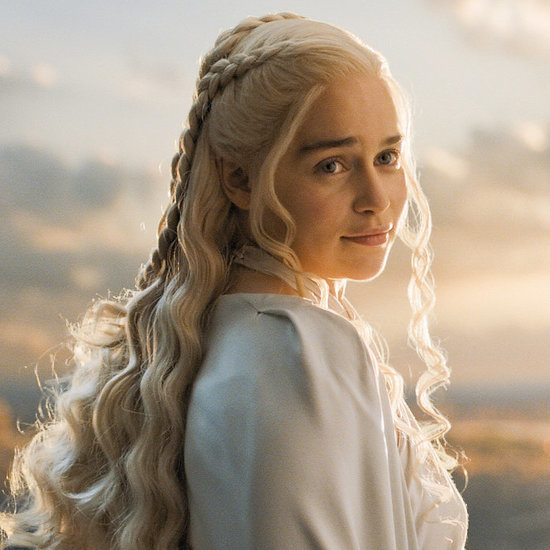 Hair Pictures From Game of Thrones
