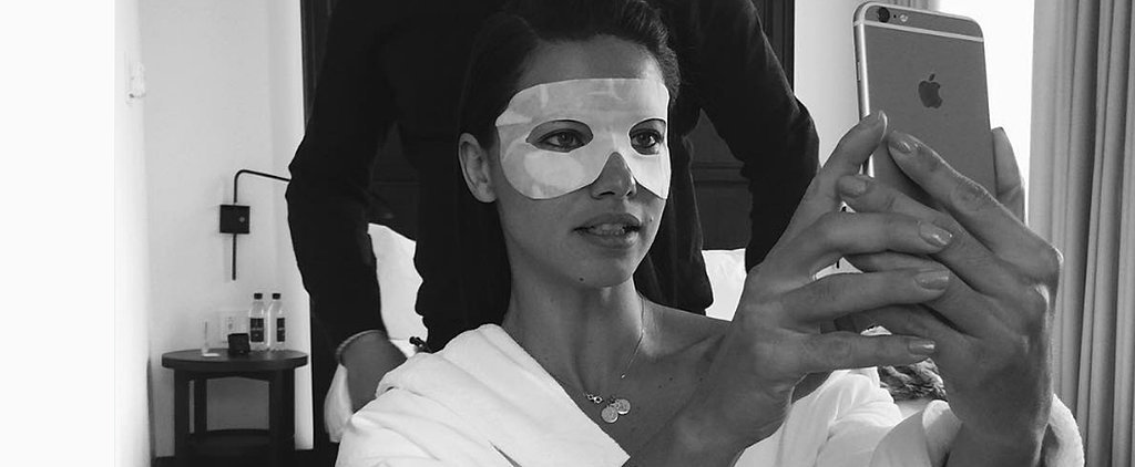 All the Gorgeous Celebrity Snaps Of Their Met Gala Prep
