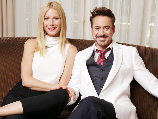 Robert Downey Jr. Says Gwyneth Paltrow Is His 'Free Pass' - But There's a Catch