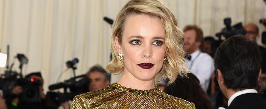The Seriously Sultry Beauty Trend Ruling the Red Carpet