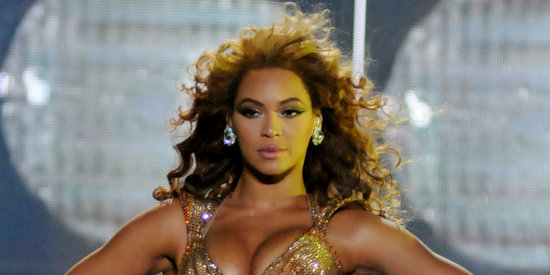 When it Comes to the Hell That is the School Car Line, Just Ask Yourself: What Would Beyonce Do?