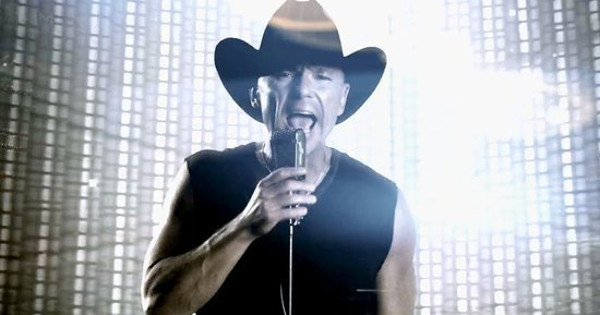 Kenny Chesney Debuts New 'Noise' Music Video: 'This Is a Song I Really Feel'