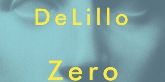 The Bottom Line: 'Zero K' By Don DeLillo