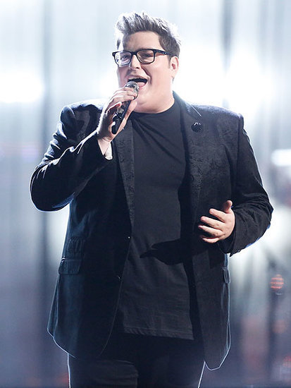 Jordan Smith Is Going on Tour - See Him Cover His Coach Adam Levine's 'Love Somebody'