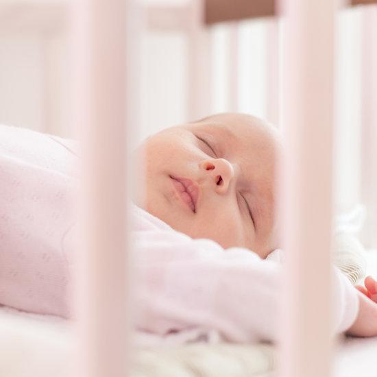 Sleep Training Babies at 2 Months